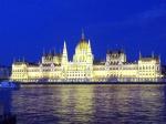 DIA 5 - BUDAPEST - Parlamento Budapest, Crucero Danubio y Mercado Central