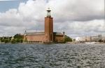 Estocolmo en 7 días