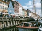Una semana en Copenhague y alrededores
