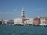 4 días en Venecia