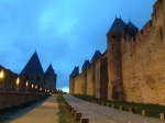 Toulouse - Narbonne -Carcassonne