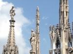 Milán - Lago Como - Bérgamo