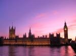 4 días en Londres
