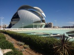 Valencia,siempre hermosa.