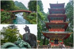Disfrutar de la Naturaleza en Nikko este Verano