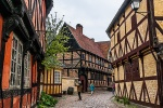 Museo Den Gamle By Museo, Gamle