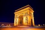 Segunda vez en Paris