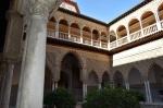 Sevilla y Extremadura