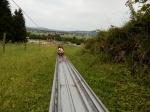Alpes Bavaros con niños. Baviera con niños