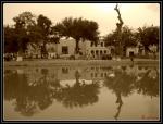 Estanque Liabi-Jauz, Boukhara