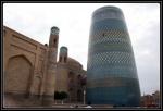 Uzbekistán básico