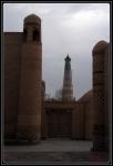 Uzbekistán - la ruta de la seda (actualizado en diciembre 2019)