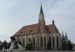 Saint-Michael´s Church, Cluj-Napoca