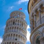VIAJE POR LA TOSCANA: FLORENCIA, SIENA, PISA Y LUCCA