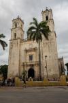 Valladolid. Yucatan