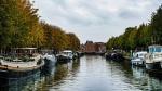 DESCUBRIENDO FLANDES: cuatro días en Brujas, Damme, Gante y Bruselas