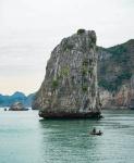 Lan Ha Bay, crucero desde la isla de Cat Ba