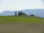 Toscana en familia y con alergias alimentarias