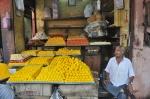 Vendedor de dulces Jaipur