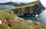 Diario de Viaje Islas Feroe - El Reino de Thor