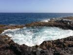 Bufadero de la Garita - Gran Canaria