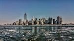 Nueva York en verano y algo de Washington