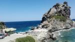 Agios Ioannis - Chapel pf Mamma Mia film - SKOPELOS
