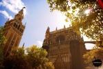 Itinerario de cuatro días para ver Sevilla