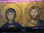 Pinturas antiguas - Santa Sofia - Hagia Sofia