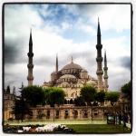 ESTAMBUL, OCTUBRE/2013