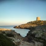 Ruta de los Castillos y Fortificaciones de Menorca - Islas Baleares