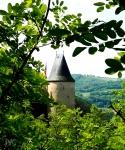castillo de Karlsten - karlstejn castle