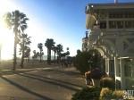 paseo marítimo Ocean Drive