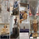 Obras en el Museo