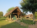 Nature Lodge en Murchison Falls National Park