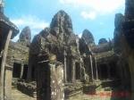 angkor templo bayon 1