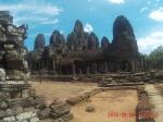 angkor templo bayon 2