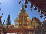 Tailandia. Septiembre 2015. Nuestro segundo viaje