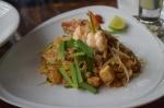 Comida en Jin Chieng Seng