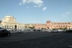 Introducción / Primer día en Yerevan: Mercado Vernissage