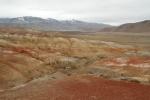 Un viaje corto a Altai