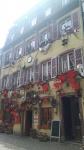 Casa típica en Colmar