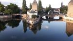 Vistas de Estrasburgo