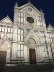 Basilica de Santa Maria della Croce, Florencia