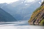 Noruega: Acampada entre fiordo y fiordo