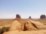 Ruta hacia el viejo oeste y el Gran Cañón