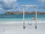 Columpio Playa Tanjing Ann