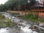 El rio Jimenoa