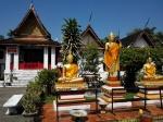 3 Días en Luang Prabang, Laos