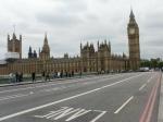 6 DIAS EN LONDRES